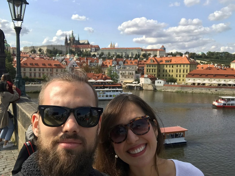 Relocation with EPAM: From St. Petersburg to Prague